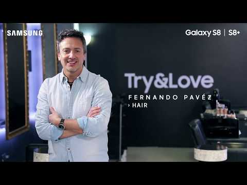 Samsung - Galaxy S8 - Try and Love
