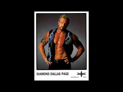 Diamond Dallas Page Dubbed Theme from WWE Network