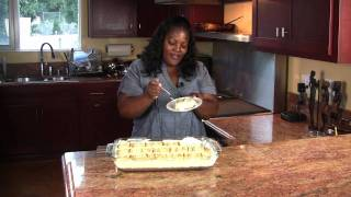 Holiday Series: #4 Banana Pudding (Cooking With Carolyn)