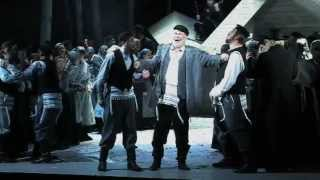 ANATEVKA  (FIDDLER ON THE ROOF)