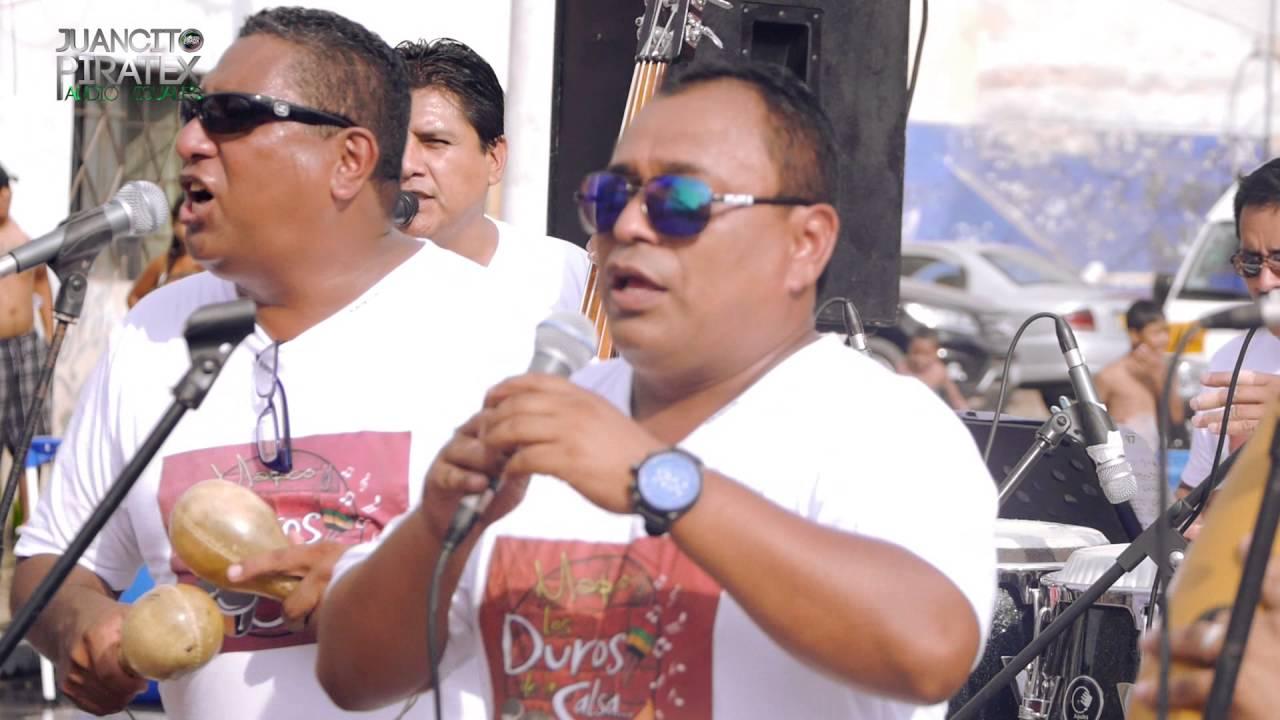 Aguzate - Marco y Los Duros De La Salsa - Atahualpa Las Caras 2016 ...