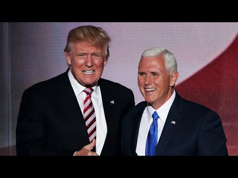 Trump, Pence Speak About Deal to Keep Carrier Jobs in U.S.