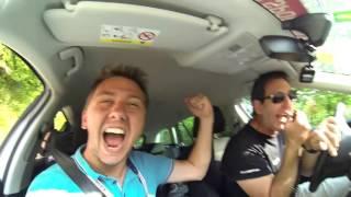 Tour d'Italie 2017 - La victoire de Thibaut Pinot en direct de la voiture FDJ !
