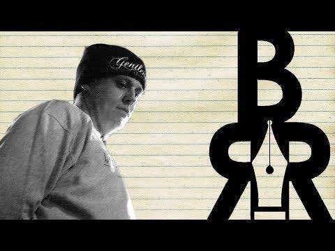 BRR #90 - UNANYMOUS - Battle Rap Resume Interview