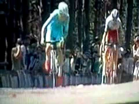fabio duarte lider de etapa ciclismo