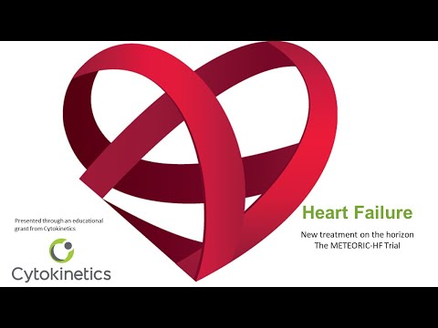 METEORIC Heart Failure Clinical Trial Information