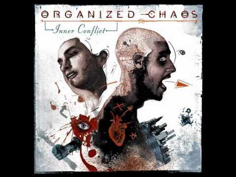 Organized Chaos- The beginning of something beautiful