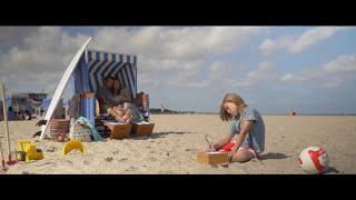 Damp:  Ole zeigt, wie schön Familienurlaub an der Ostsee ist