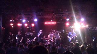 Voodoo Glow Skulls - Closet Monster (moscow, Plan B, 11/12/13)