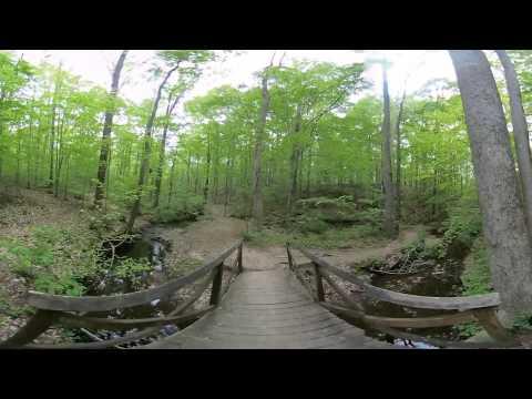 360-3D San Lee Park Trail  2