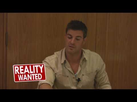 Exclusive Interview With Big Brother 11 Cast Member Jeff Schroeder