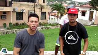 Swag do Rap - Catu pede paz (Clipe Oficial) (Prod. Swag Beats Studios