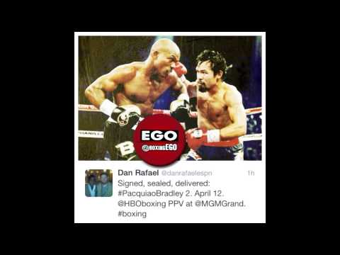 Ego Thoughts Pacquiao