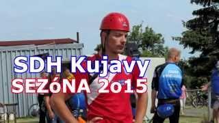 SDH Kujavy - Sezona 2015