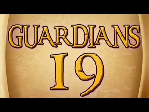 GUARDIANS - Chapter 19 - Buried in Peril