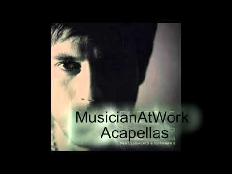 Tonight (I'm Lovin' You) Acapella 93% Clean With Free Download