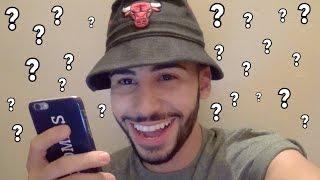 WHO IS ADAM'S CRUSH???!!?!