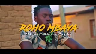 King Rap - Roho Mbaya (Official Video)