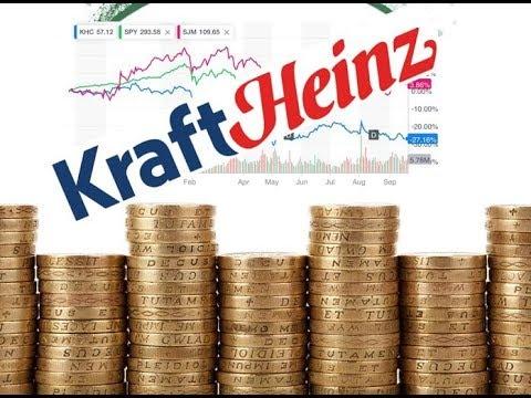 Is Kraft Heinz (KHC) a safe dividend stock?