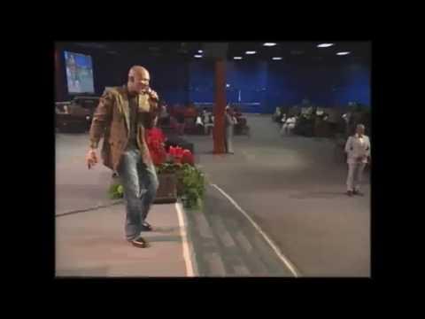 Bishop Noel Jones Is Preaching! December 2017!