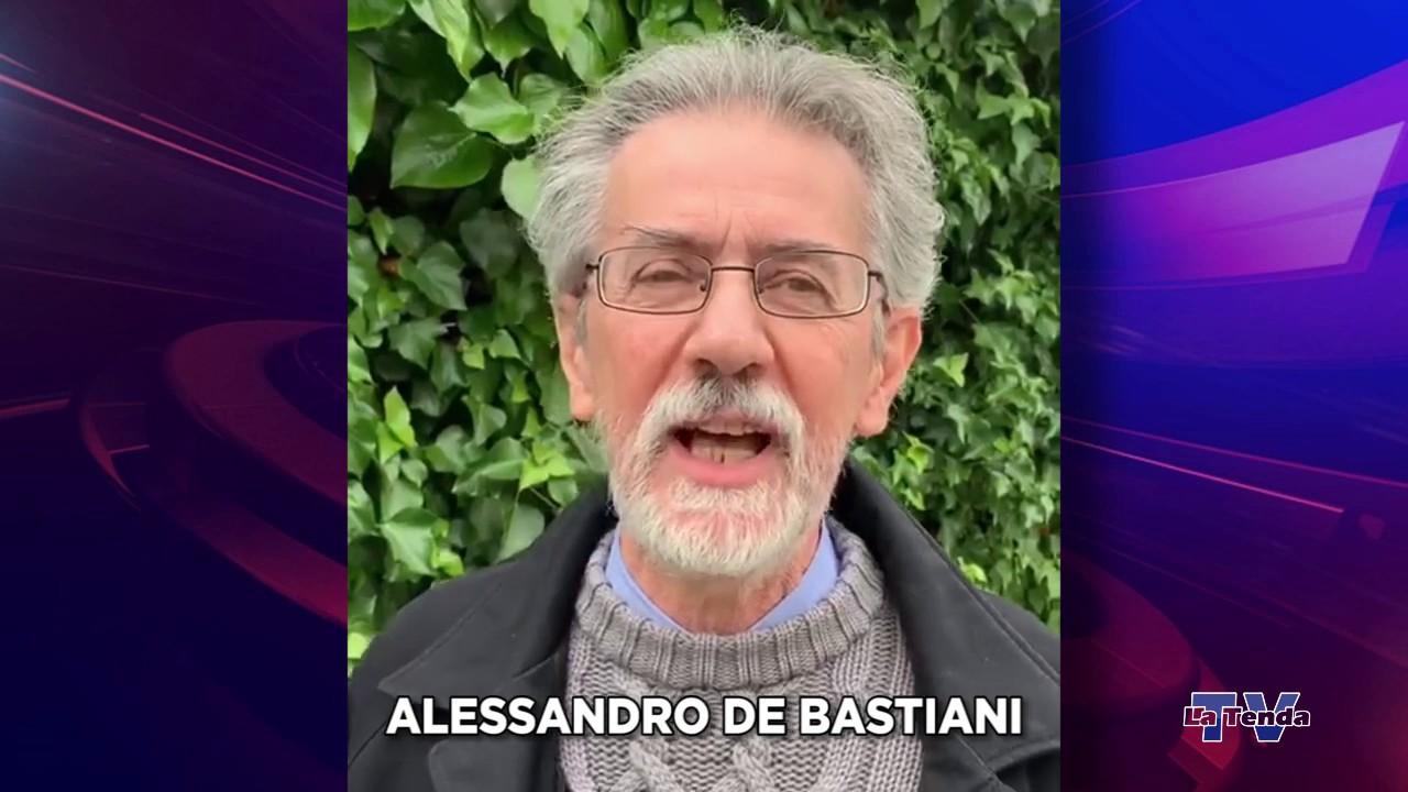 La città che vorrei 2019 - Alessandro De Bastiani