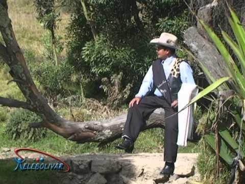 Jose Fiaga - Mi poncho viejo