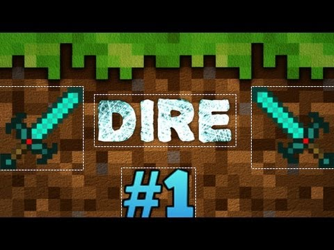 Dire series ep 1: The Redwood Giant