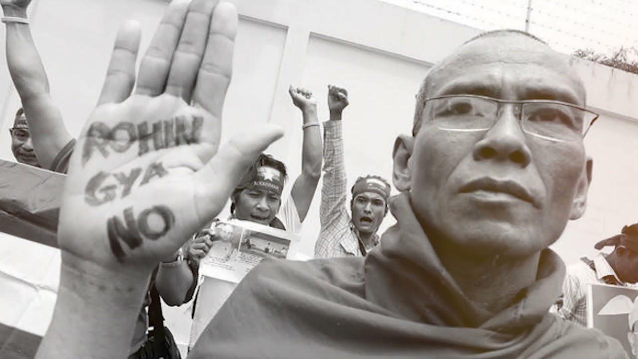 Você conhece os Rohingya? | José Prado | Abuna