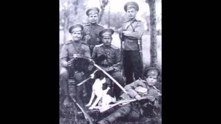 Chant cosaque - Cosaques de l'Orenbourg - Оренбуржцы Казаки