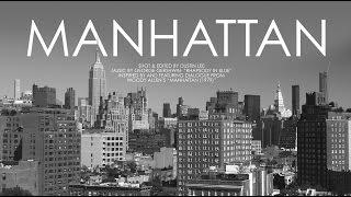 Manhattan - Rhapsody in Blue by George Gershwin