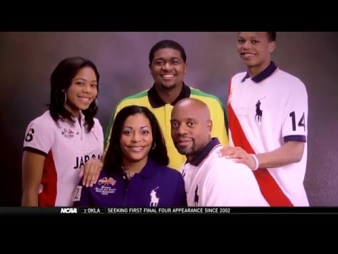 Gonzaga Sports #HailGonzaga Spotlight: Jenkins