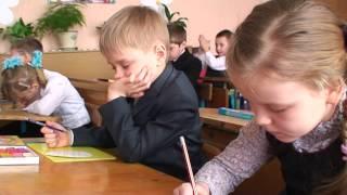 Урок труда 1й класс