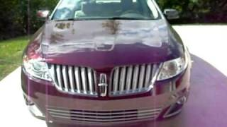 Awesome 2011 Lincoln MKS!!