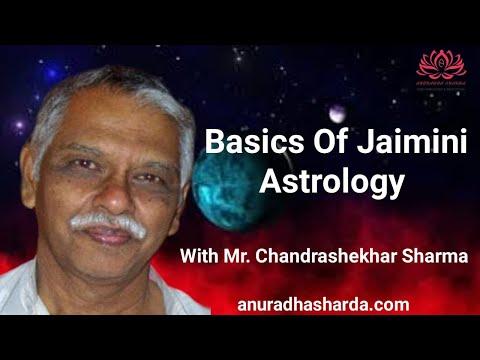 Basics of Jaimini