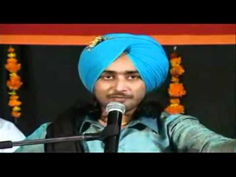 Satinder Sartaj  - Sai - A Heart Touching Song -(FULL VIDEO) - 29-12-2010.wmv