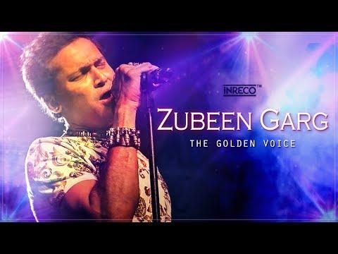 Best Of Zubeen Garg | Evergreen Assamese Folk Songs | Bihu Dance and Songs