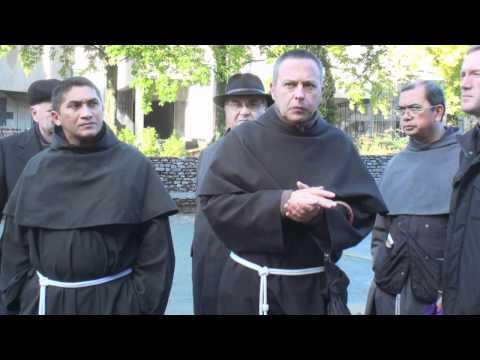 Lourdes: Luoghi mariani