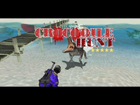 Crocodile Hunt – Survive or Die download for your Android game