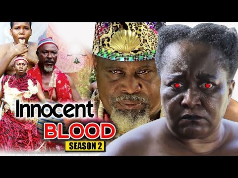 Innocent Blood Season 2 - 2018 Latest Nigerian Nollywood Movie Full HD
