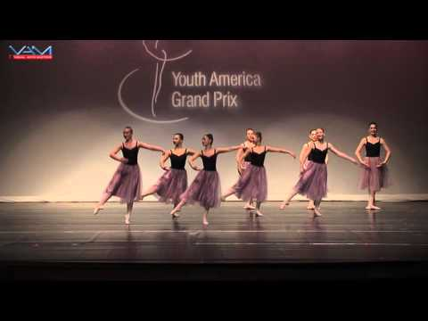 Youth Of America Grand Prix 2016 Chicago Lakme