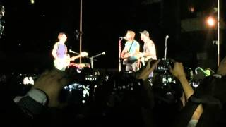coldplay a rush of blood to the head live mexico city foro sol 16 04 16