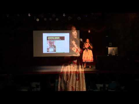 TEDxBrooklyn :: Farai Chideya :: The Power of Hello - YouTube