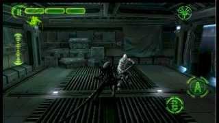 avp evolution android gameplay