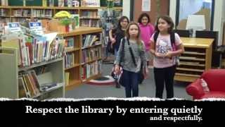 The DO'S and DONT'S of Being a Library Helper