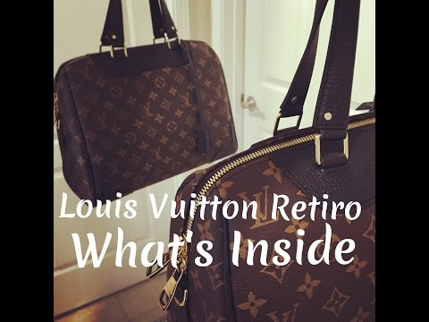 4b2172d38645 Louis Vuitton Trocadero Review - Action.News ABC Action News Santa ...