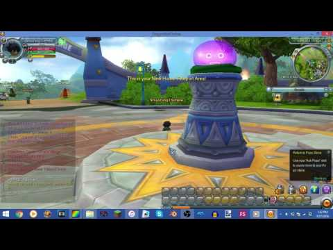 2016 EXCLUSIVE DRAGONBALL ONLINE GAMEPLAY! 2016