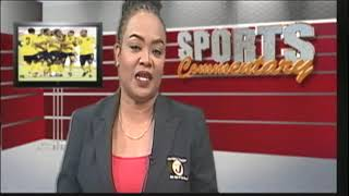 TVJ Sports Commentary - August 18 2018