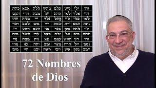 Los 72 Nombres de Dios: ¿De dónde sabemos para qué sirve cada uno?