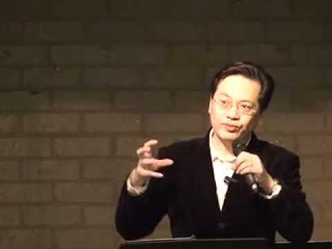 Pastor Stephen Chang, 01-05-14