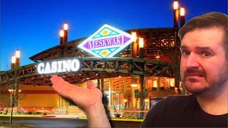💥💥💥 My First Trip To Meskwaki Casino! 💥💥💥 $1,000.00 To WIN IN Tama Iowa 💥💥💥